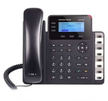 GRANDSTREAM GXP1630 HD PoE IP phone Gigabit