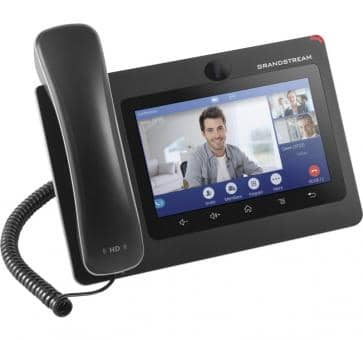 GRANDSTREAM GXV3370 Teléfono IP multimedia para Android